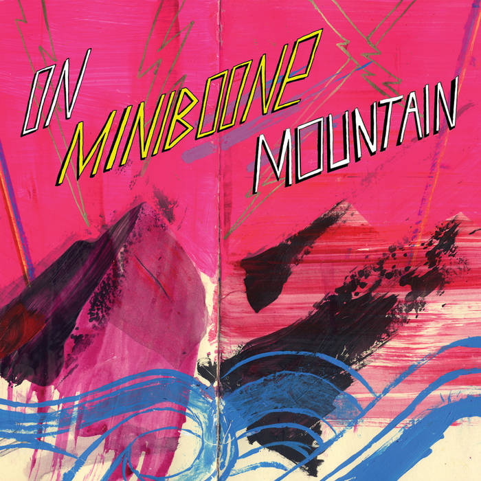 On MiniBoone Mountain cover art