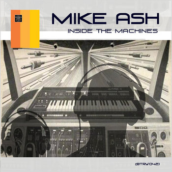 INSIDE THE MACHINES cover art