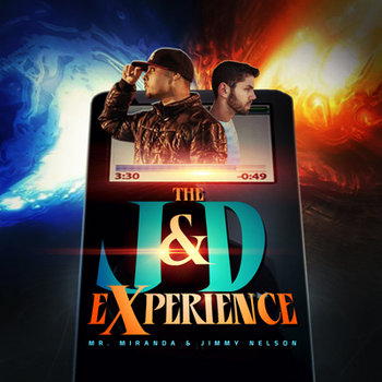 The J & D Experience cover art