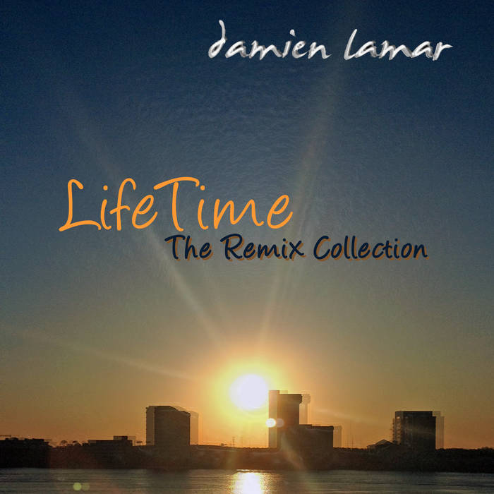 LifeTime (The Remix Collection) cover art