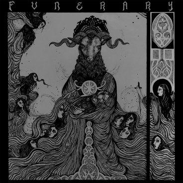 Funerary - Starless Aeon (2014)
