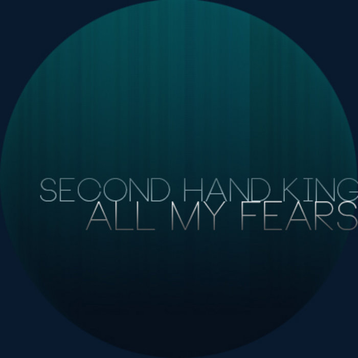 All My Fears cover art