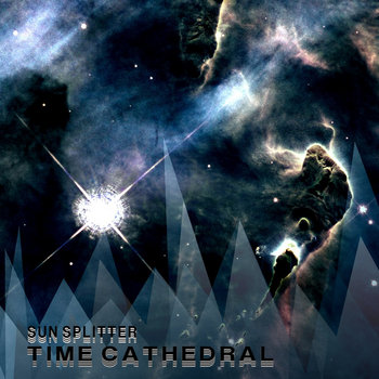 Time Cathedral cover art