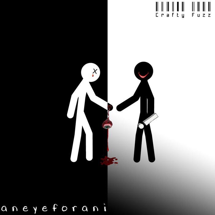 aneyeforani cover art