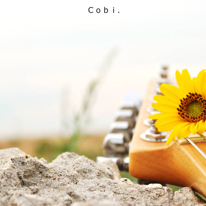 The Cobi EP cover art