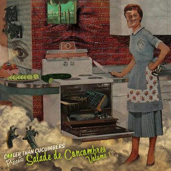 Salade de Concombres Vol. 1 cover art