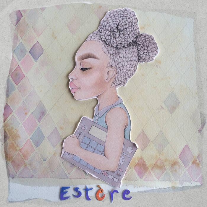 Estère cover art