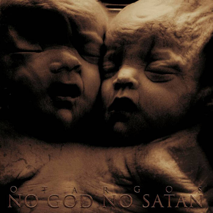 NO GOD NO SATAN cover art