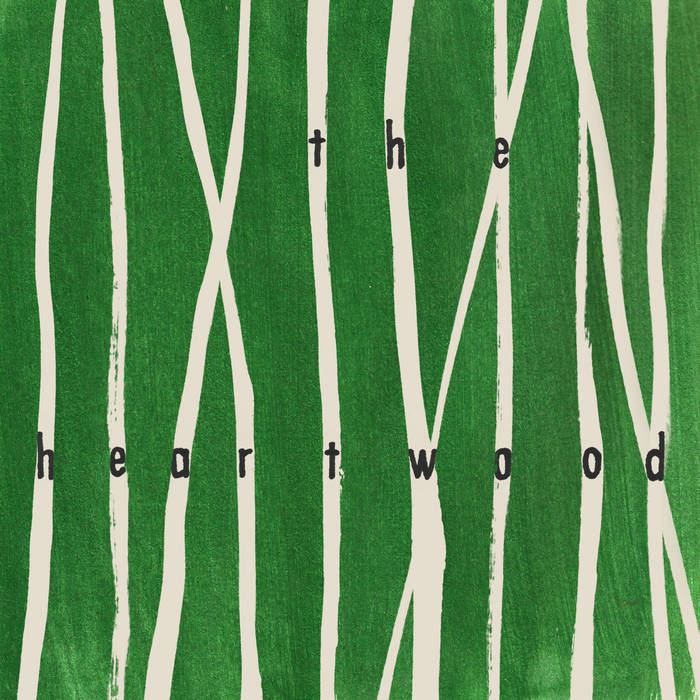 The Heartwood cover art