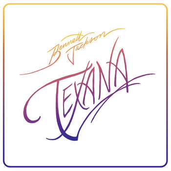 Texana cover art