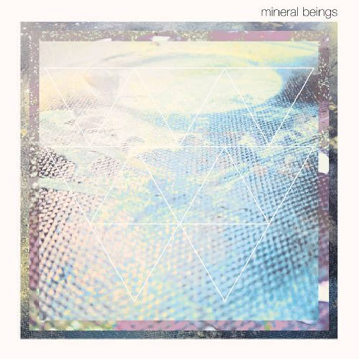 Mineral Beings cover art