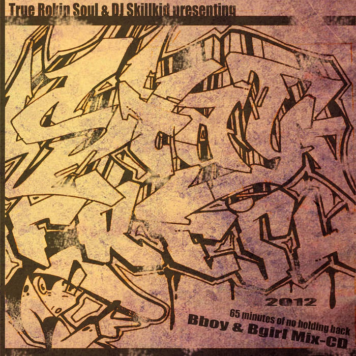 Stay Fresh 2012 cover art