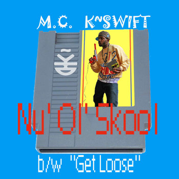 Nu' Ol' Skool [Maxi Single] cover art