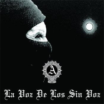 La Voz De Los Sin Voz cover art