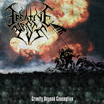 Cruelty Beyond Conception cover art