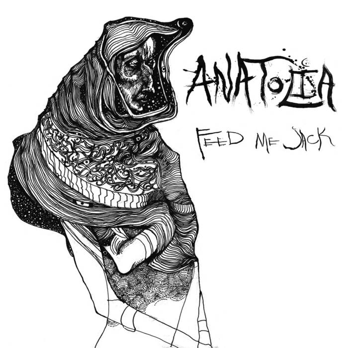 Anatolia cover art