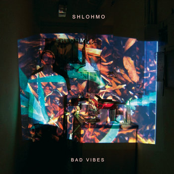 Bad Vibes cover art