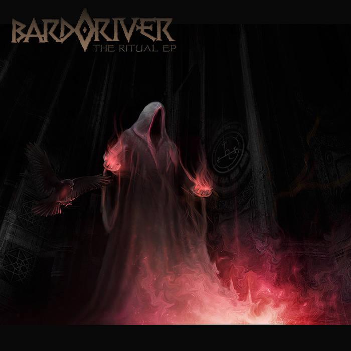 The Ritual cover art