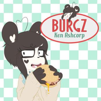 Burgz cover art