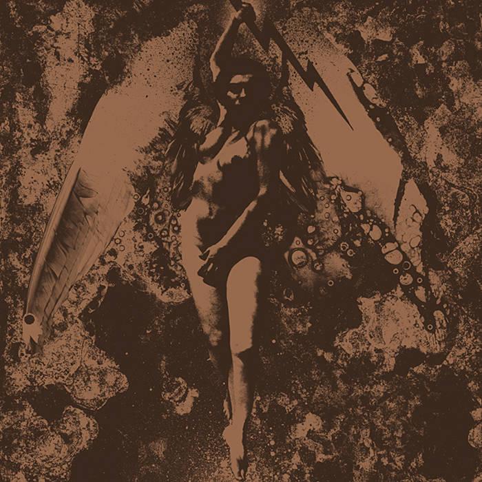 Converge & Napalm Death Split EP cover art