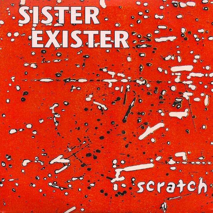 Scratch (Selected Tracks From) cover art