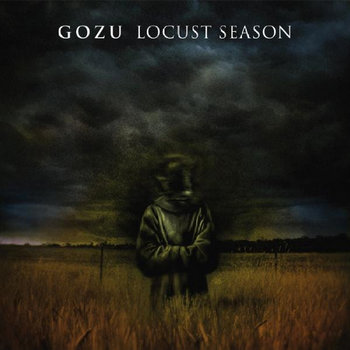 LOCUST SEASON cover art