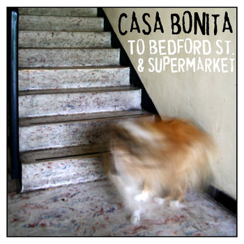To Bedford St. & Supermarket cover art