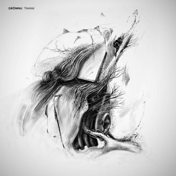 Tnank cover art