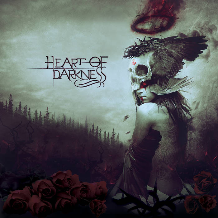 Heart of Darkness cover art