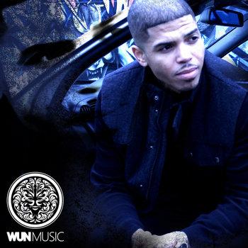 Wun EP cover art