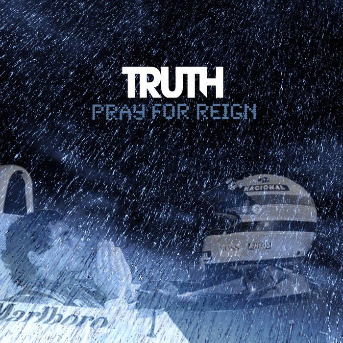 Pray For Reign cover art