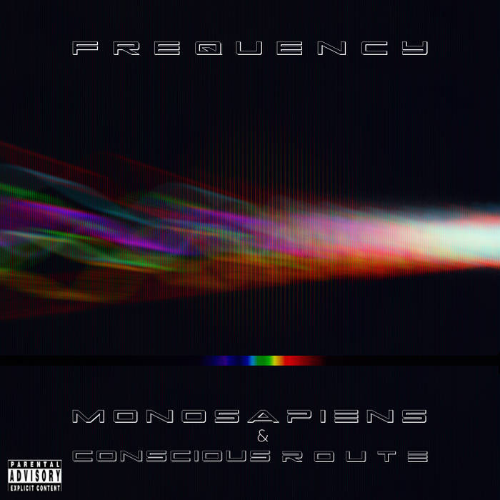 Frequency LP cover art
