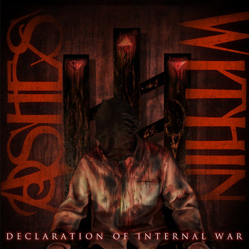 Declaration Of Internal War cover art