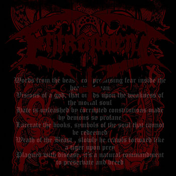 the Wrath of Dawn (raw mix) cover art