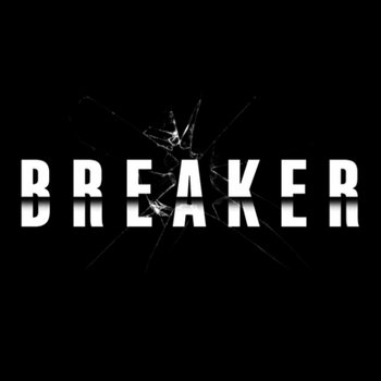 Breaker cover art