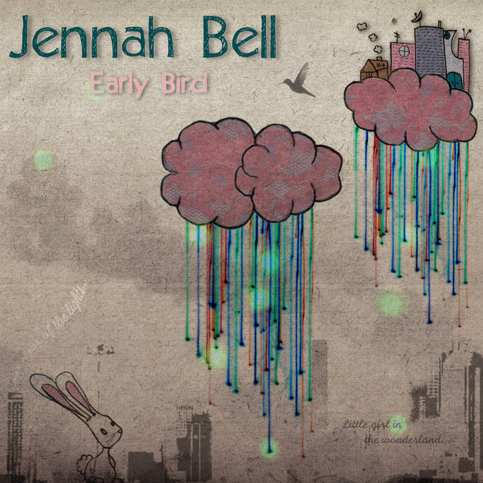 Early Bird EP cover art