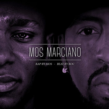 Mos Marciano cover art