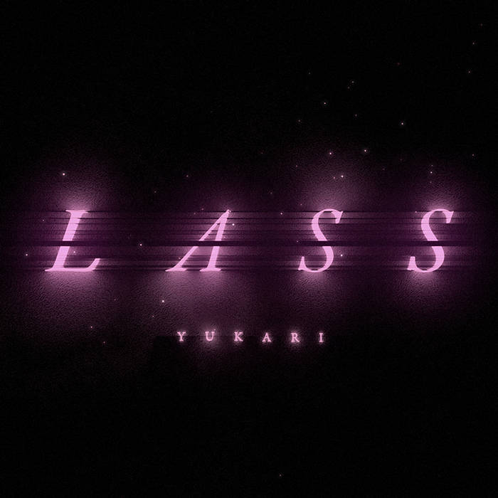 L A S S (Single) cover art