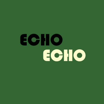 Echo cover art