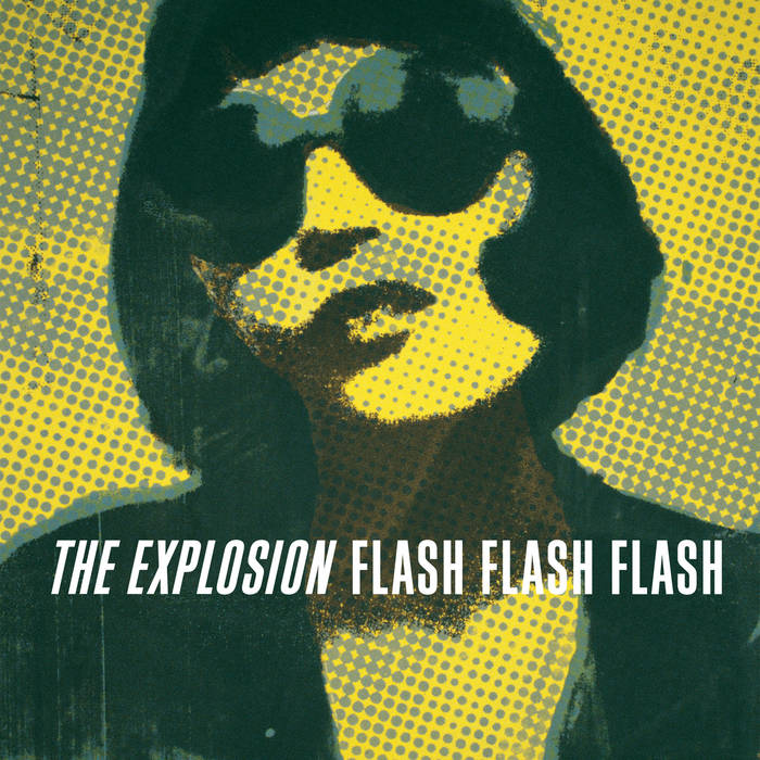 Flash Flash Flash cover art