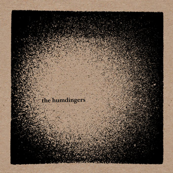 The Humdingers EP cover art