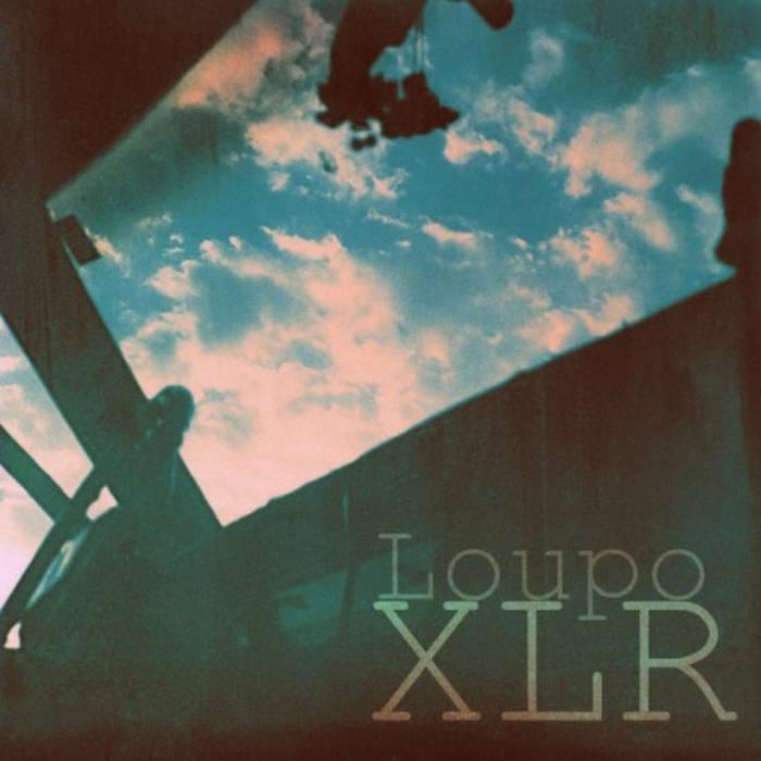 XLR cover art
