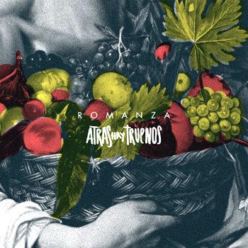 Romanza cover art