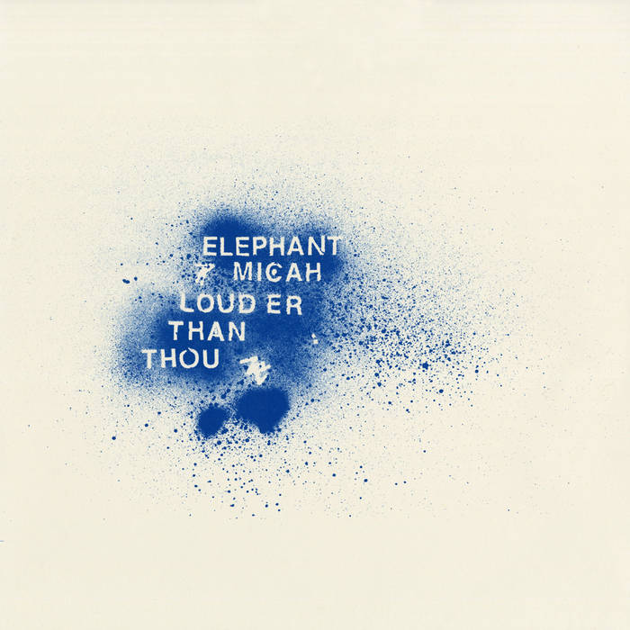 Louder Than Thou cover art
