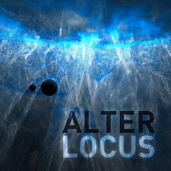 Alter Locus cover art