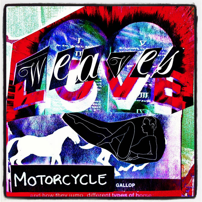 Motorcycle (Single) cover art