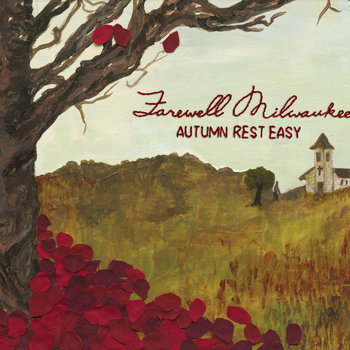 Autumn Rest Easy cover art