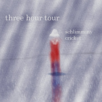 Three Hour Tour cover art