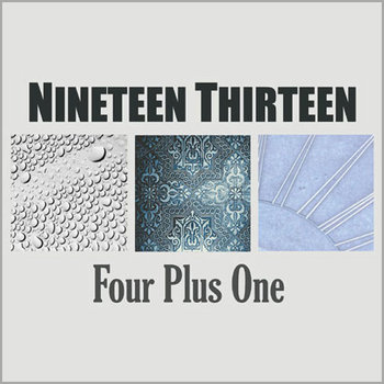 Four Plus One cover art