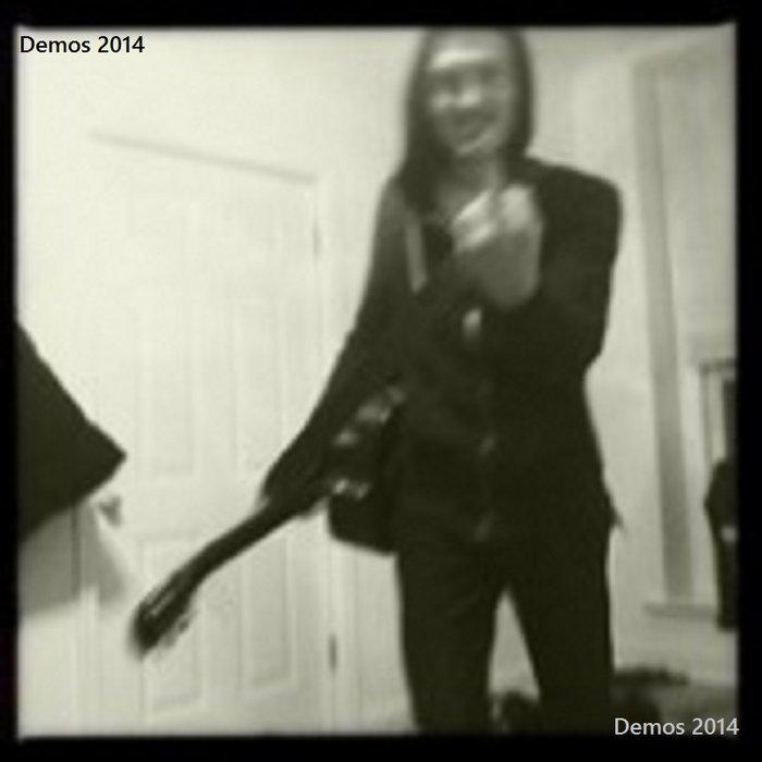 Demos 2014 cover art